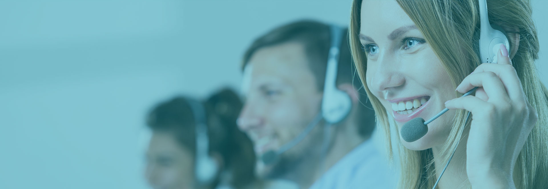 Remote Receptionists | Virtual Phone Answering Services | The Answer